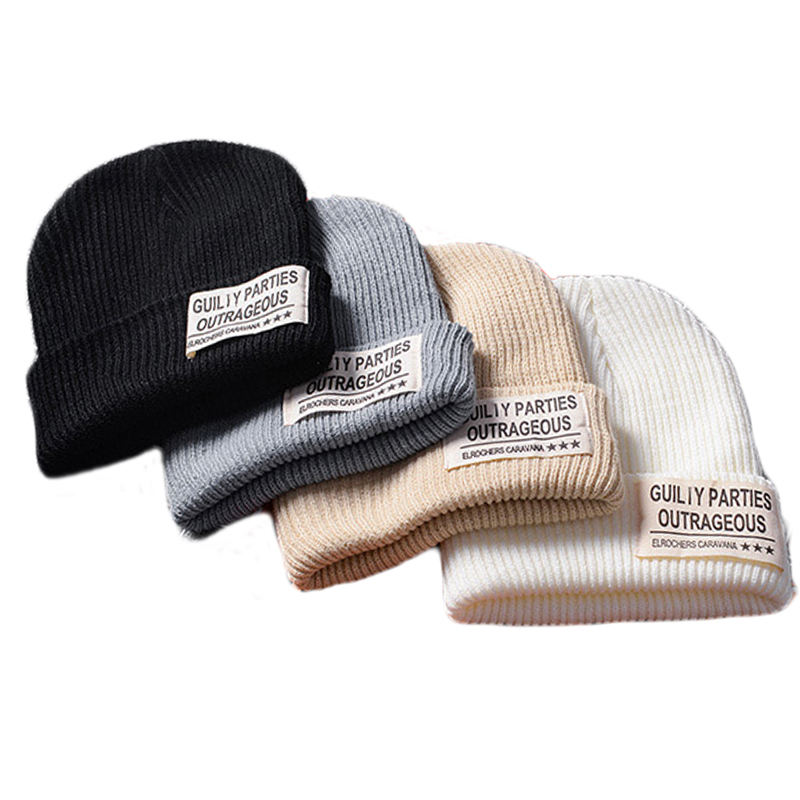 Beanies with Custom Embroidery, Oem Acrylic Wholesale Knitted Winter Beanie Hats, Mens Custom Beanie