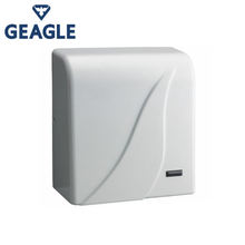 2018 Water-Proof Connection Wall Mounted Automatic Hand Hair Dryer