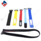 China Hook Plastic China Wholesale Fast Delivery Low Price Hook And Loop Fixed Straps With Plastic Buckle