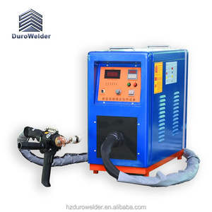 DH-18KVA DuroHeater Portable Induction soldering machine brazing machine