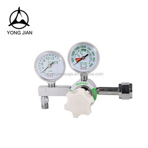 promotional price hote sale Medical Oxygen Regulator