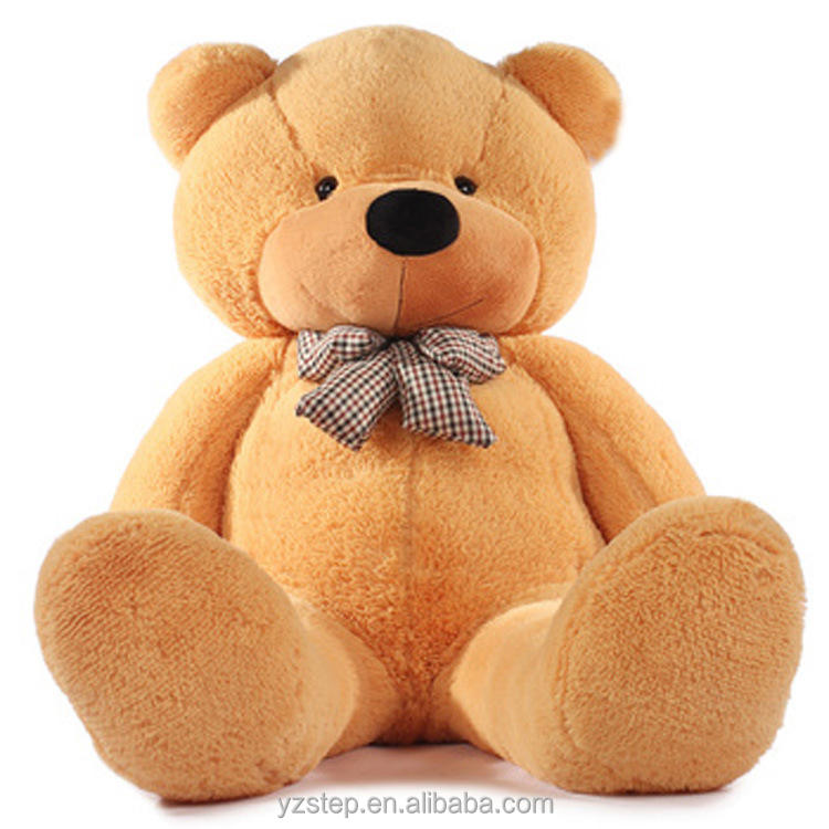 Wholesale 80cm - 200cm giant large teddy bear for gifts