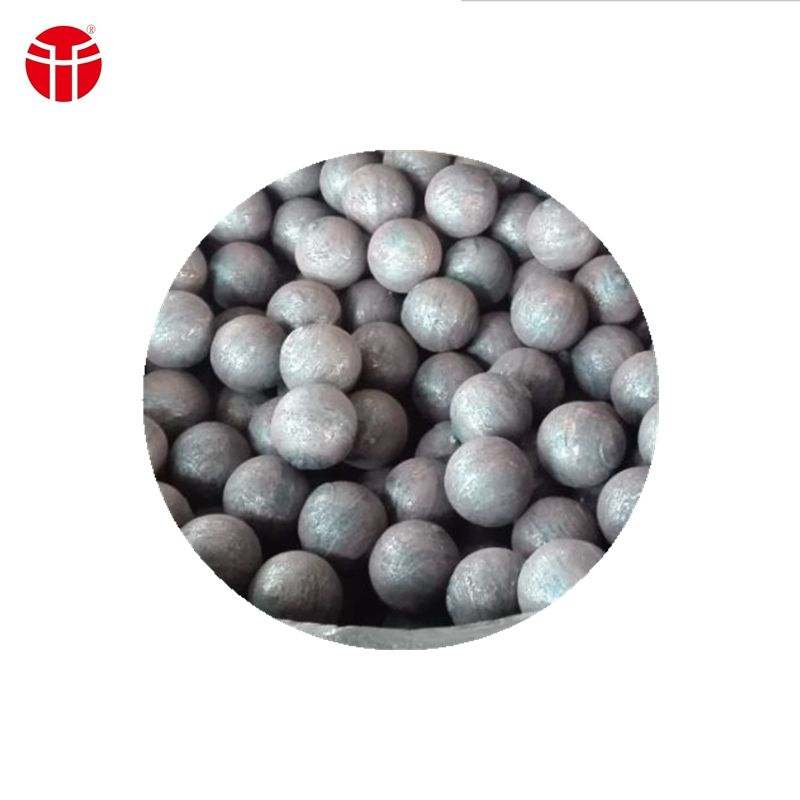 high manganese steel ball 30mm for ball mill