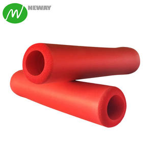 Exercise Silicone Rubber Hand Bar Grips