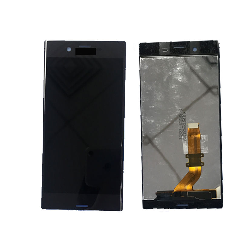 Mobile lcd panel for Sony Xperia Z Z Compact Z Ultra C6802 C6833 Lcd touch screen