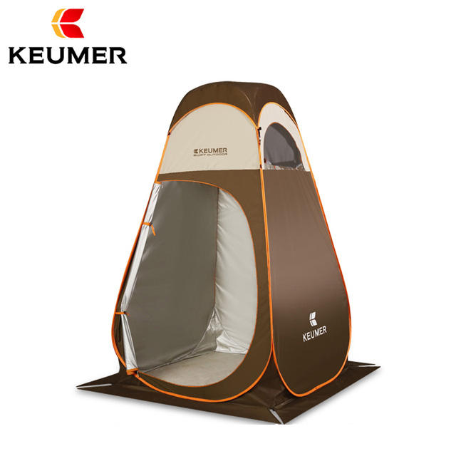 Pop Up Strand Dressing, Wc, Baden, Veranderende douche tent, KEUMER