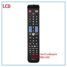 orignal lcd led remote control units RM-D1078 PVC BOX