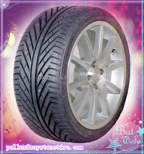 "Ultra high performance 225/40R18 92W 245/35R19 245/35R20/ 17"" 18""20"" China tires"