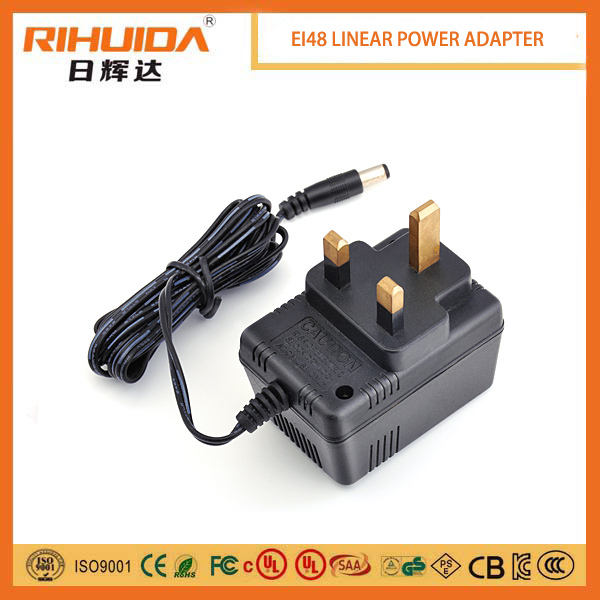 9V Linear Power Adapter