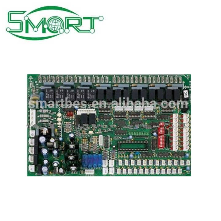 Pintar Elektronik ~ Untuk Power Amplifier, hot jual produk, custom-made Multilayer OEM/ODM PCB/PCBA