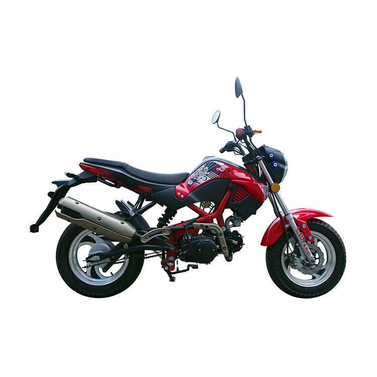 Chinese 4 Stroke Gasoline 125cc dirt bike for adult