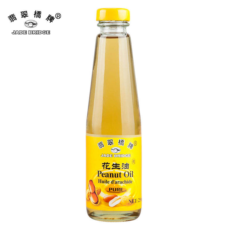 True Chinese Peanut Oil For Cooking Food Bulk Wholesale Or OEM Supplier