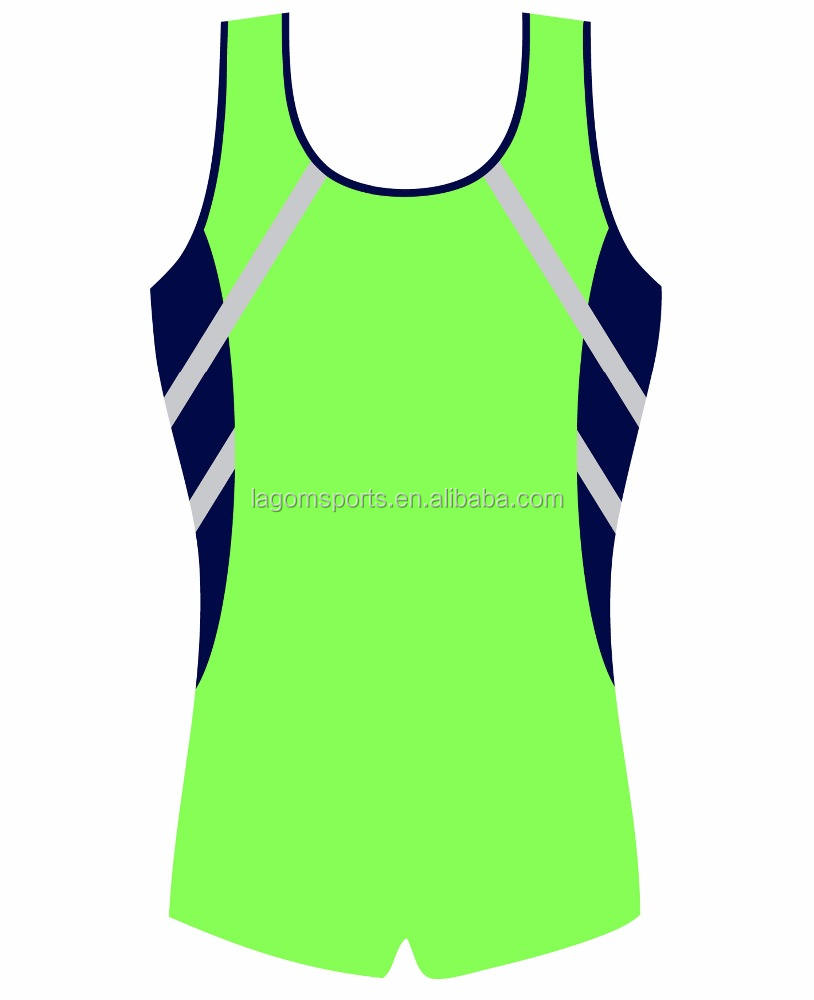 New boys one piece sublimated gymnastics leotards