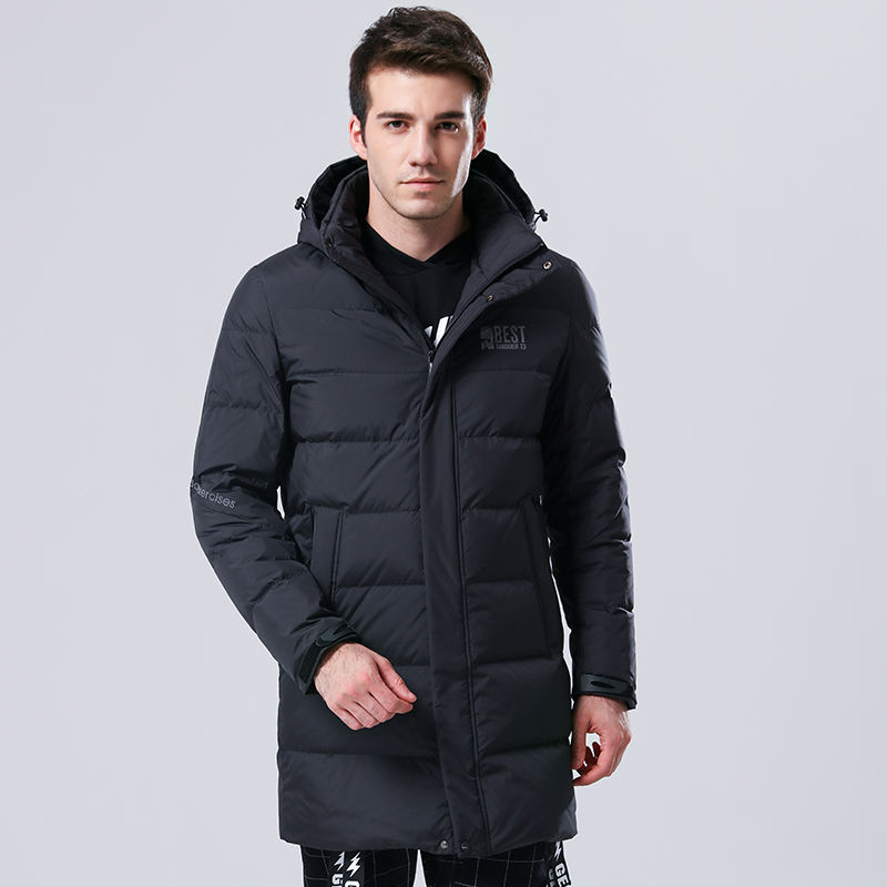 Men Down Coats New Style Cheap Down Jackets Winter Coats Keep Warm