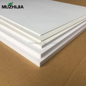 8 Mm Plastik Busa PVC Sheet