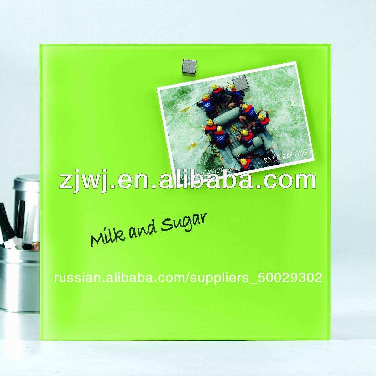 цзянсу высокое качество чистого стекла доски для дома