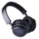 Qualcomm CSR8670 premium over ear headphone BT5.0 ANC wireless noise cancelling Bluetooth stereo headset with transparency mode
