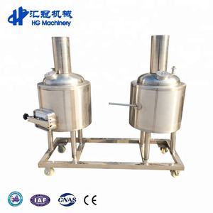 100L Electric beer brewing system beer home equipment