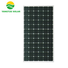 25 years warranty most efficient 350 watt 360w solar panel
