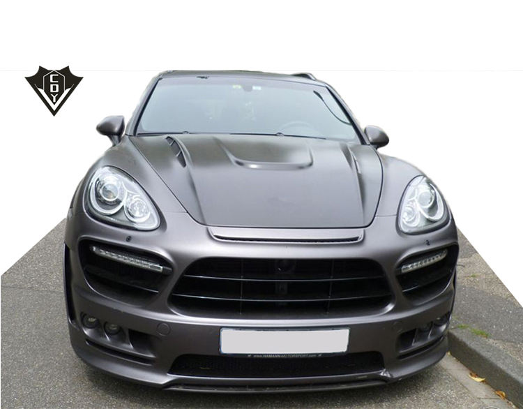 High Quality Headlight//Head Lamp Switch Fit For Porsche Cayenne 2003-2011