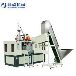 JS-600D  blow mould machine pet blow molding machine bottle making machine