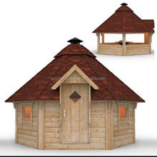 Professional supplier Cheap price long wood garden for sale