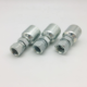 Parker jic one piece fittings hydraulic hose fittings