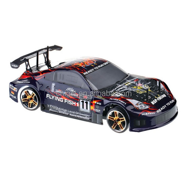 1/10 Elektro RC Drift Car 2.4G RTR 94123