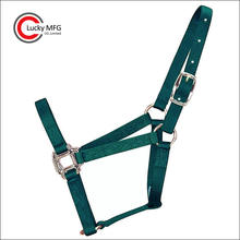 Customized Design Your Own Nylon Horse Halter