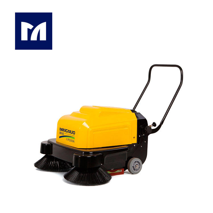 hot sale new product vacuum street sweeper for industrial cleaning