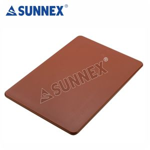 Sunnex Polypropylene 마 Board Brown