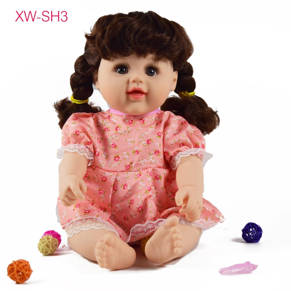 Hot Selling Doll Doll Support Custom