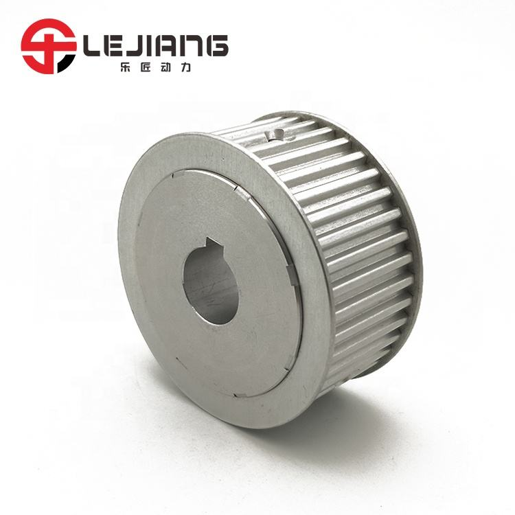 Low Noise Belt Tensioner Lifting Pulley