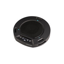 USB conference speakerphone for video conference system in middle room