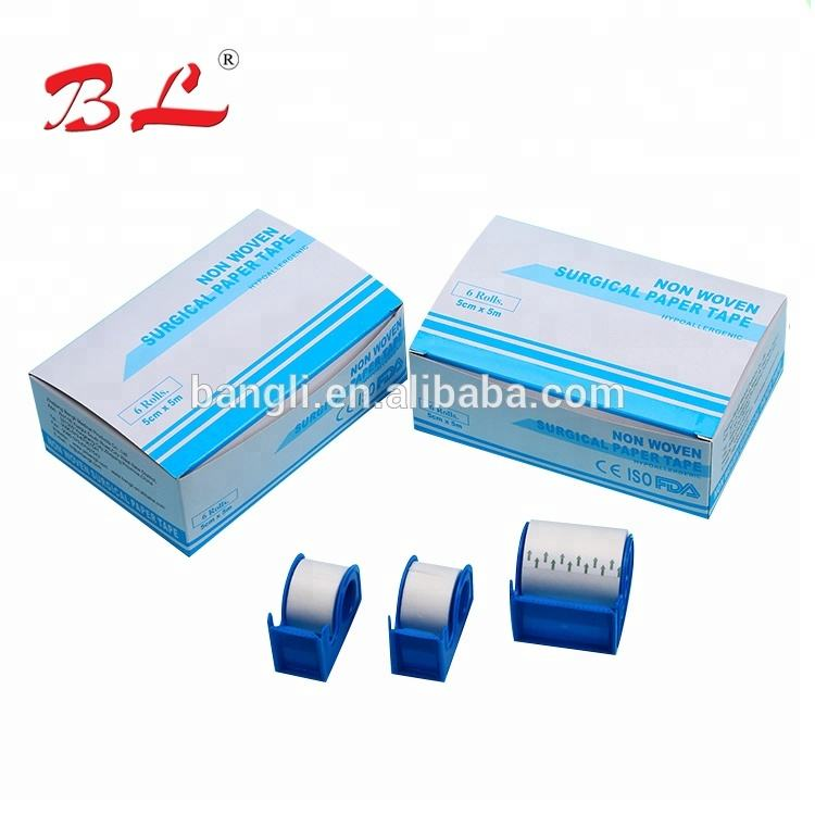 hospital consumable surgical tape