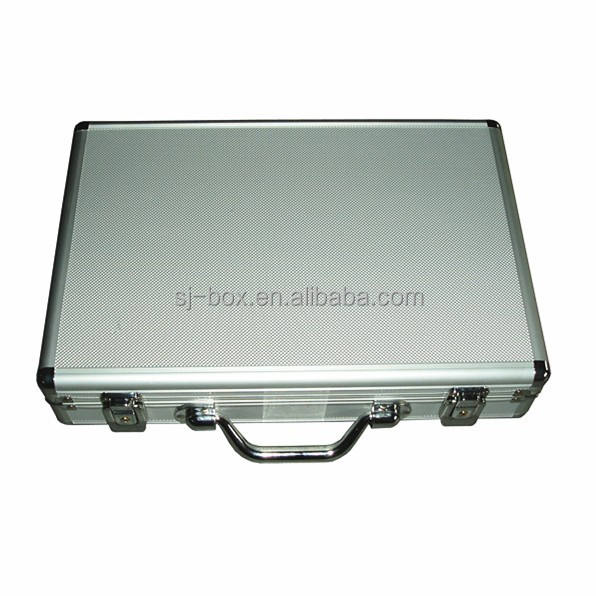 Briefcase Aluminum alloy box for business