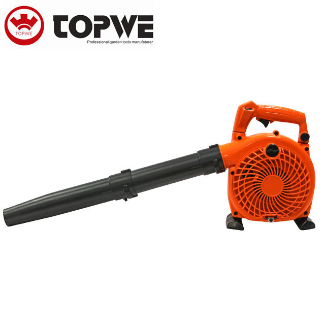 Gasoline garden tools multi function leaf vacuum blower sweeper with 2-stroke