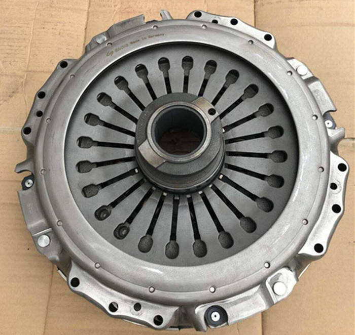 <span class=keywords><strong>Bieden</strong></span> truck dubbele clutch cover assembly vervanging 0072505104 met goedkope prijs