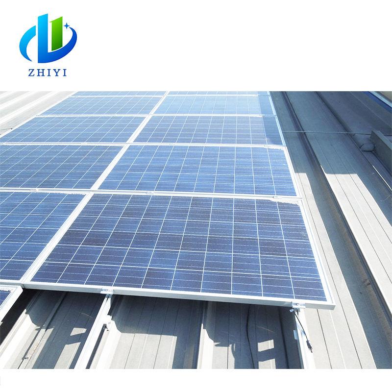 Personnalisé solaire système d'alimentation pour <span class=keywords><strong>cctv</strong></span>