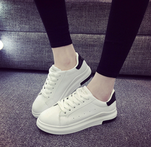 Wholesale sneaker custom breathable casual shoes for women
