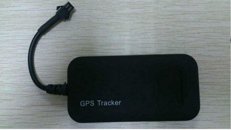 /gps gsm/tracker gprs gt-02a, real- tiempo de seguimiento de la ubicación, apoyo de sms y gprs de seguimiento de la plataforma