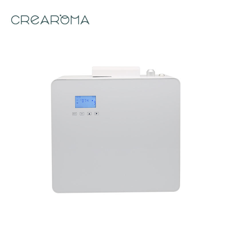 Crearoma New update commercial scent diffuser machine