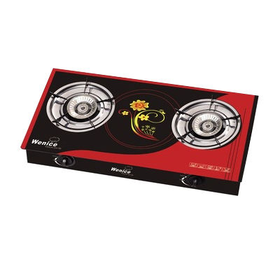 Indian table top hot plate gas stove
