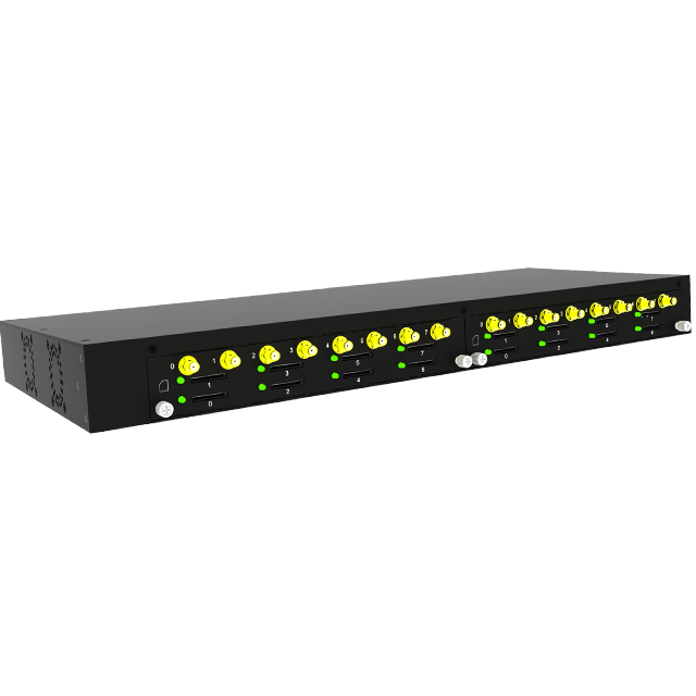 Dinstar 16 channels GSM SMS Gateway