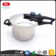 China manufacturer good reputation best prestige stainless steel pressure cooker
