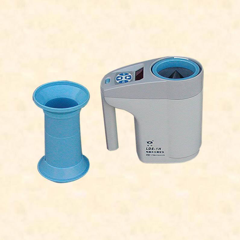 LDS-1h/1 s/1G medidor de humedad de grano precio de arroz
