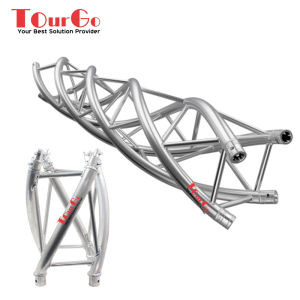 TourGo Aluminum Global F34 DNA Truss