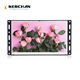 Battery operated Flexible indoor 7 inch open frame LCD advertising screens/player/display/digital signage