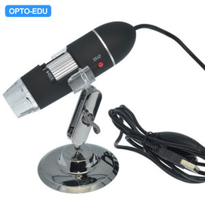 OPTO-EDU A34.4140 25x-400x Mini Mikroskop Digital Usb/Handheld Mikroskop USB Digital