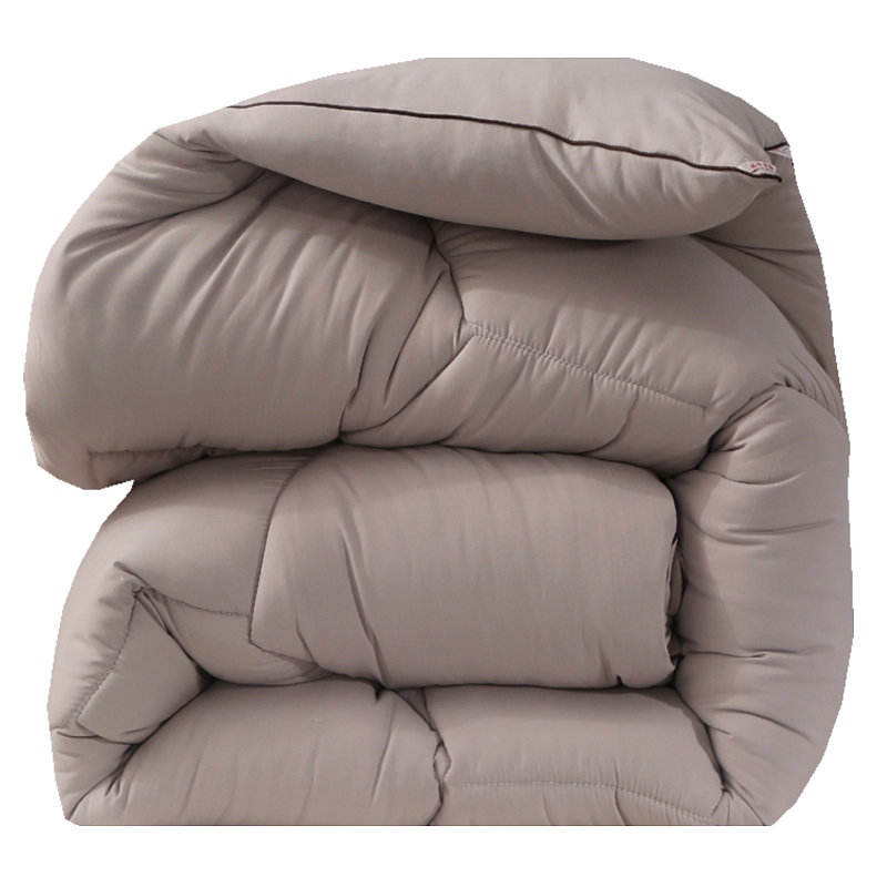 Comfortable down alternative duvet simple duvet insert